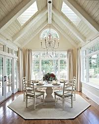 vaulted ceiling pictures vaulted ceilings 101 history pros cons and inspirational exles