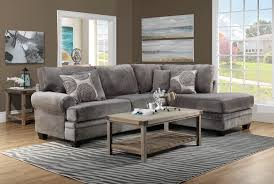 lana upholstery 2 pc sectional leon u0027s house u0026 home