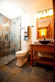 slate tile bathroom ideas best 25 slate shower ideas on slate shower tile