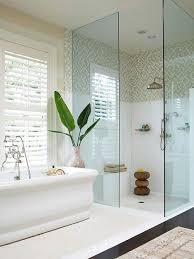 Shower With Bathtub 100 Walk In Shower Ideas That Will Make You Wet Architecture Beast