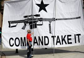 Come And Take It Flag Trenton Nj New Laws In 2016 Show States Are Diverging On Guns