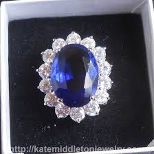 sapphire rings ebay images Replikate for the garrard 39 s sapphire and diamond engagement ring png