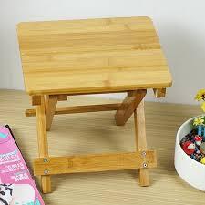 online get cheap folding stool wood aliexpress com alibaba group