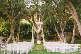 outdoor wedding venues in southern california find your wedding venue with after ruffled