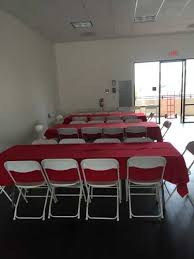 party table and chairs rental near me party tables chair rentals huntington beach ca surf city bouncers