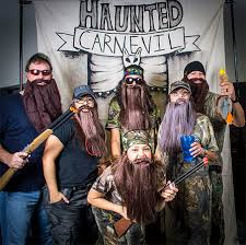 Halloween Costumes Duck Dynasty Duck Dynasty Culture Wars