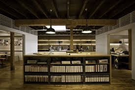 office studio office design