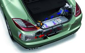 porsche panamera trunk 2012 porsche panamera s hybrid editors u0027 notebook automobile