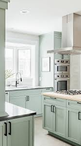 colored cabinets for kitchen 34 top green kitchen cabinets for kitchen