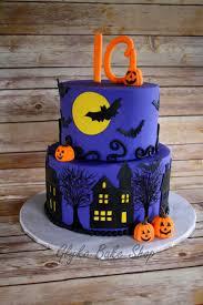 halloween cake decorating ideas graveyard halloween cake decorating supplies kolanli com