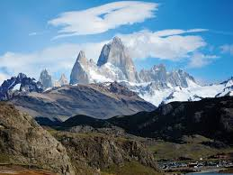 Rugged Mountain Range 6 4 The Southern Cone World Regional Geography People Places