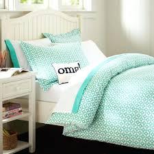 Bedding Sets For Teen Girls by Diamond Daisy Duvet Cover Sham Pbteenteenage Bedding Sets