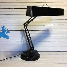 Luxo Desk Lamp by Luxo Lamp Ebay