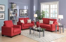 f7913 coral 3 pcs sofa set by poundex