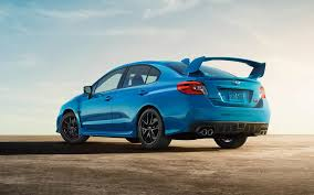 subaru winter embracing the blues the 4 best blue cars this winter season