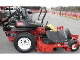 toro 74927 z master 6000 series zero turn mower 72