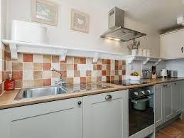Cottage Galley Kitchen Grooms Cottage Ref Ukc1993 In Exford Near Dulverton Somerset
