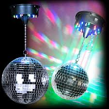 led disco ball light mirror balls for djs mirror balls motors 123dj chicago dj