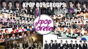 most popular boy bands 2015 top 35 k pop boy group popularity ranking june 2015 youtube
