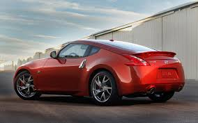 nissan 370z wallpaper hd nissan 370z 2013 widescreen exotic car wallpaper 03 of 46