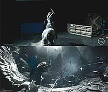 Thor Ragnarok Upload Wikimedia Org En Thumb 4 4a Valky