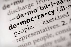 what is a representative democracy follow my vote