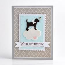 130 best card images on pet sympathy cards