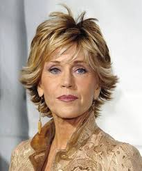 are jane fonda hairstyles wigs or her own hair jane fonda hairstyles for 2017 celebrity hairstyles by