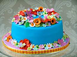 birthday cake flower wreath as a treat for my nieces eleve u2026 flickr