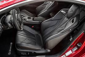 black lexus interior car picker lincoln rcf interior images