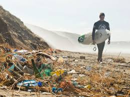 dumping of billions of tonnes of plastic waste is u0027uncontrolled