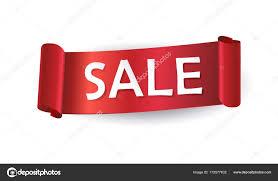 ribbon for sale sale banner ribbon vector illustration sale ribbon sale