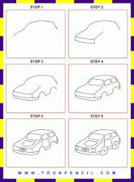 49 best car images on pinterest how to draw cars how to draw