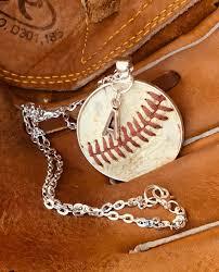 baseball jewelry baseball dingersportsjewelry