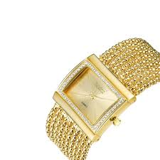 bracelet chain watches images Women watches silver gold alloy chain band analog quartz wrist jpg