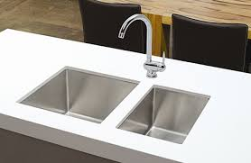 Undermount Stainless Steel Sink Undermount Bar Sinks Stainless - Double bowl kitchen sink undermount