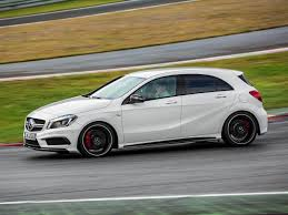 mercedes a class 45 amg mercedes a 45 amg my kyley seras coches