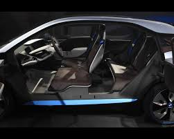 Bmw I8 Electric - i3 electric with range extender and i8 plug in full hybrid drive