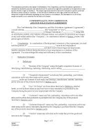 10 Vendor Non Compete Agreement 100 Contract Manufacturing Agreement Template 6 Private Road