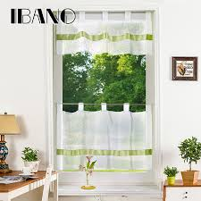 Window Valances For Living Room Compare Prices On Kitchen Window Valances Online Shopping Buy Low