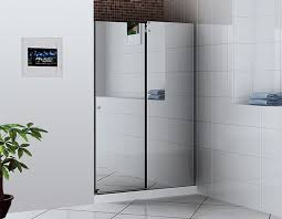 48 Shower Doors Reflexion Mirror Shower Door 48 Showers Doors In Bathtub Plan 10