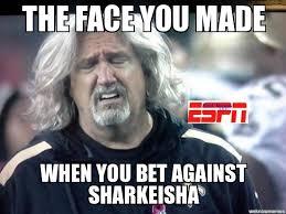 Sharkeisha Meme - sharkeisha weknowmemes generator