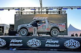 Ford Raptor Hunting Truck - we race the 2017 ford f 150 raptor and win the mint 400