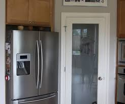 kitchen pantry door ideas excellent glass pantry door then your with kitchen pantry design