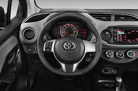 toyota auris suv 2017 toyota yaris reviews and rating motor trend