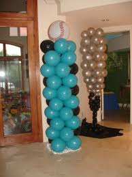 16 best miami heat theme event decoration images on pinterest