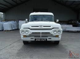 1959 F150 1959 Ford F100 Panel Van