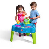 Water Table For Kids Step 2 Sand U0026 Water Step2