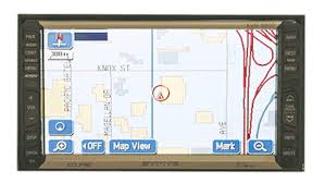 america map for eclipse navigation system eclipse avn6600 review cnet