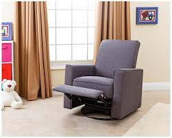 amazon com abbyson living hampton nursery swivel glider recliner